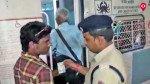 कुर्ल्यात रेल्वे पोलिसांची अनोखी कारवाई