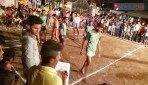 Kurla Makad team wins Kabaddi tournament