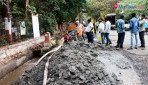 Kurla to get wider gutters