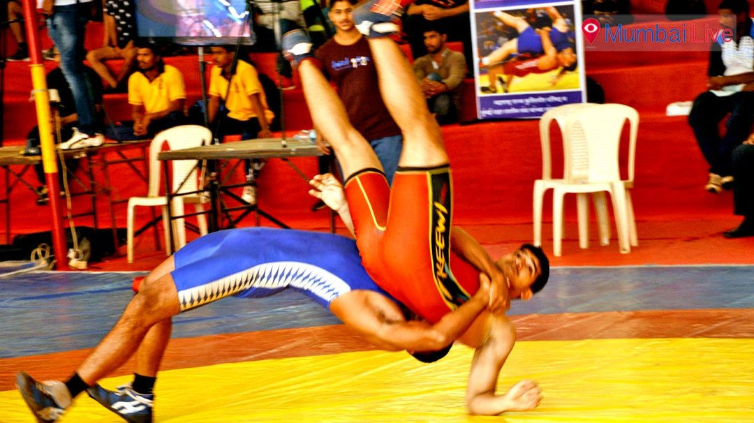 Pune wins 21st State Greco-Roman Wrestling tournament