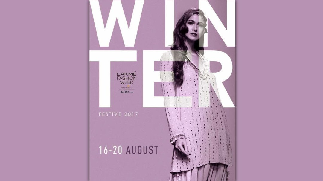 August is for fashionistas, as LFW returns with Winter/Festive 2017
