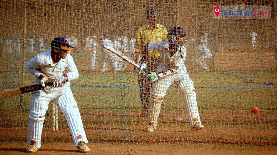 मुंबईत क्रिकेट स्पर्धांचं आयोजन