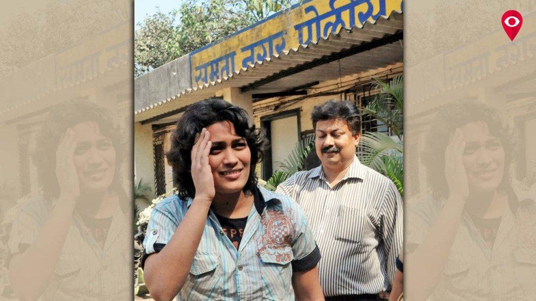 Kasturba Gandhi police nabs wanted criminal