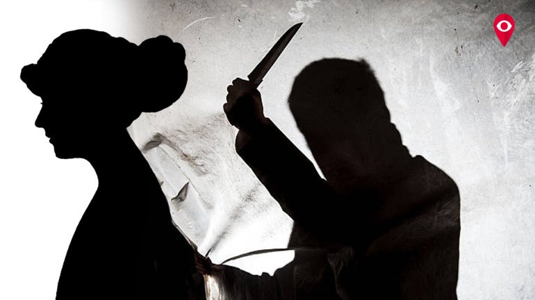 Woman found with throat slashed in Colaba