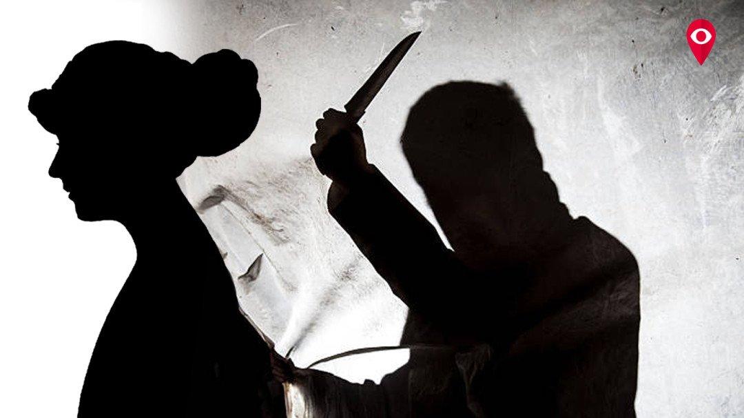 कुलाबा में महिला की हत्या