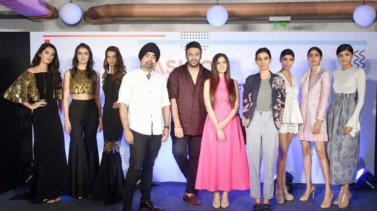 Lakmé Fashion Week along with WeWork kickstart 'Fashion Talks' in Mumbai