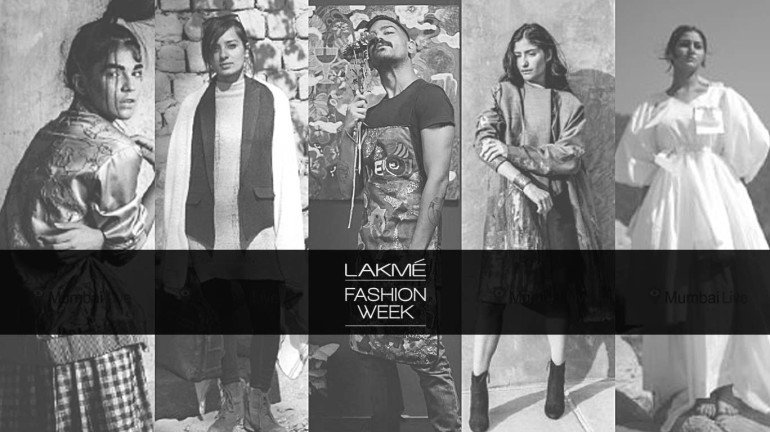 Watch out for these 5 Gen Next designers at Lakmé Fashion Week Summer/Resort 2018