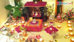 Do good on Laxmi- Kuber Pujan