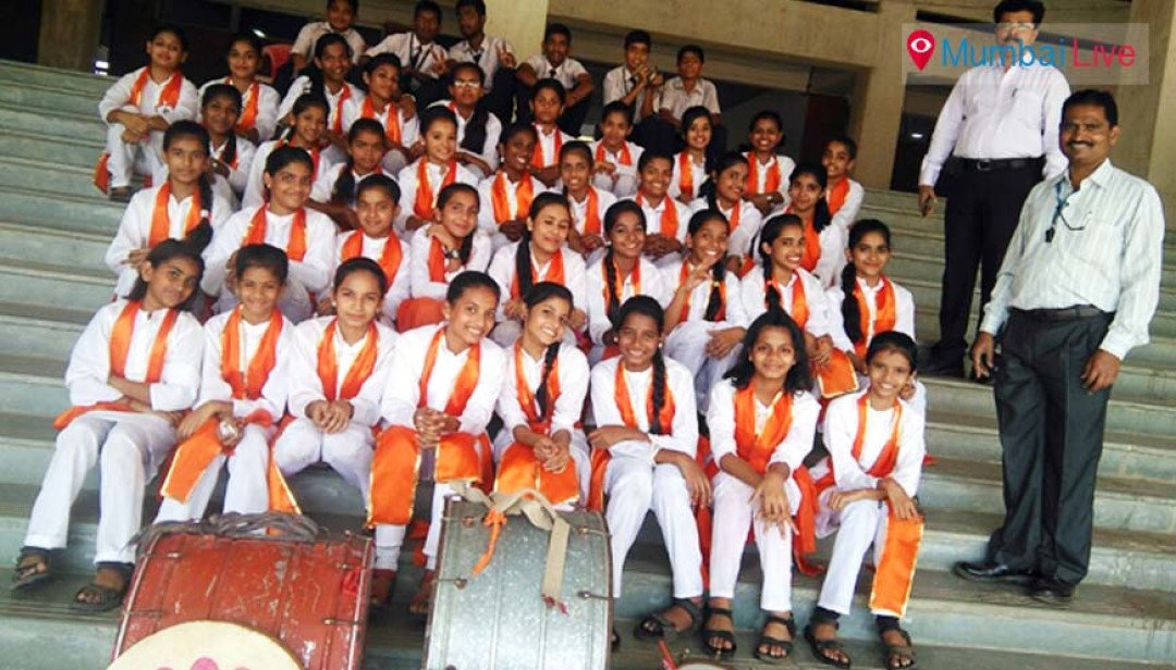 Dahisar school wins lejhim competition