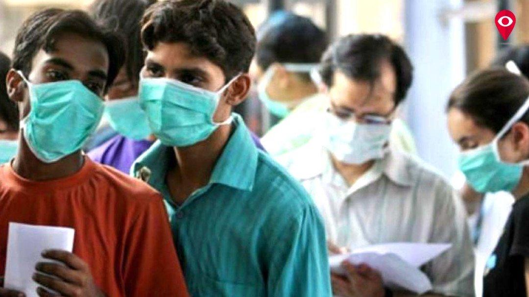 Swine flu and leptospirosis circling in Mumbai air