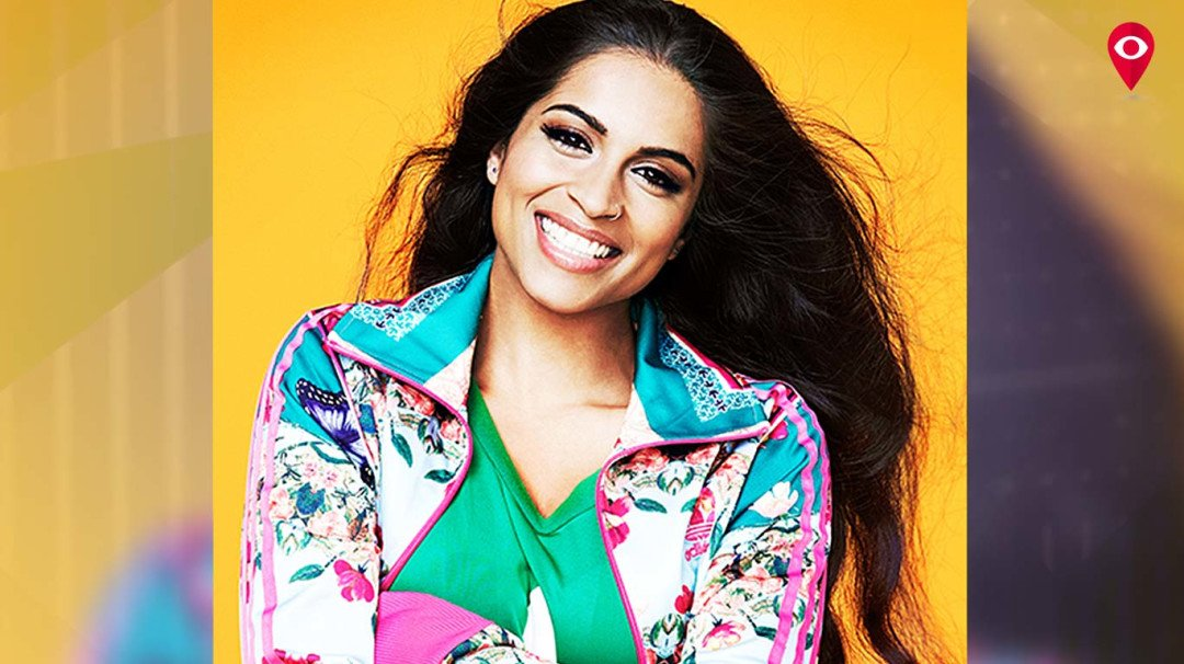 Superwoman 'Lilly Singh' makes her India tour memorable