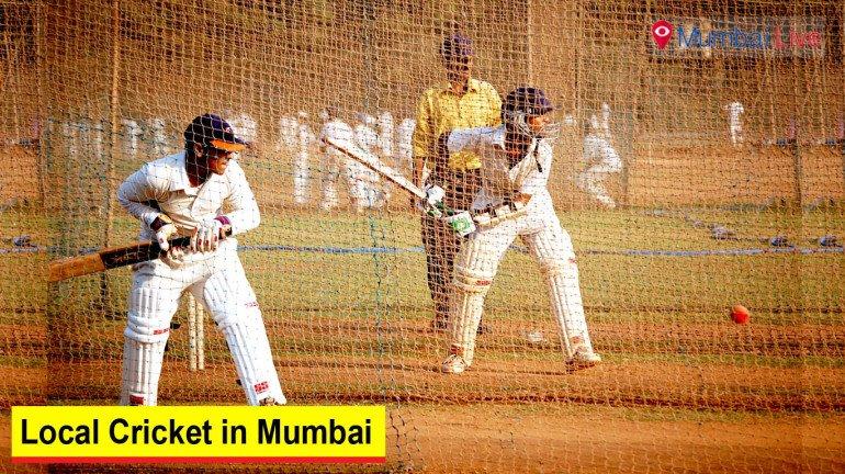 मुंबई में क्रिकेट स्पर्धाओं का आयोजन