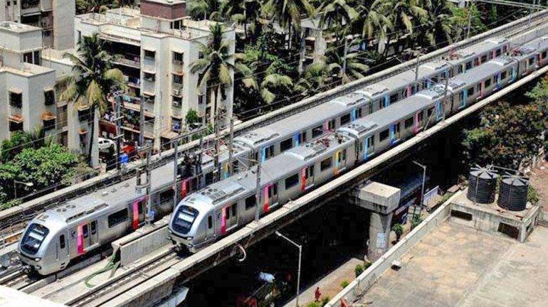 Mumbai Metro-6 Work for Lokhandwala-Kanjurmarg kick starts