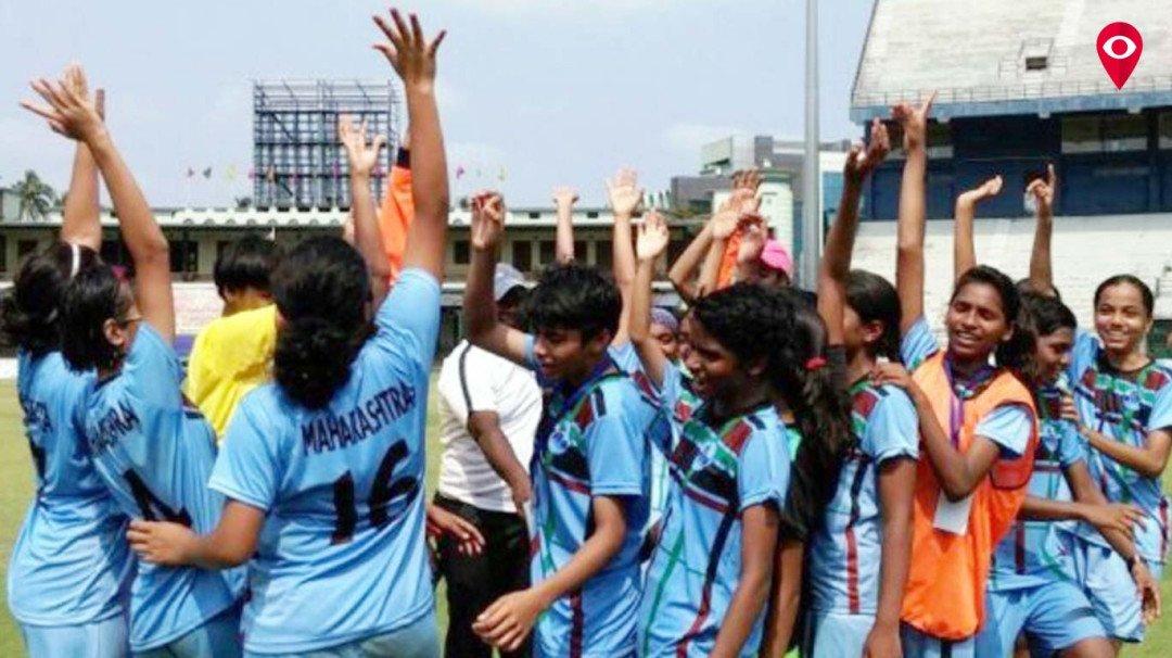 मुंबई डीएफए संघाची कोल्हापूर डीएफए संघावर 12-1 ने मात