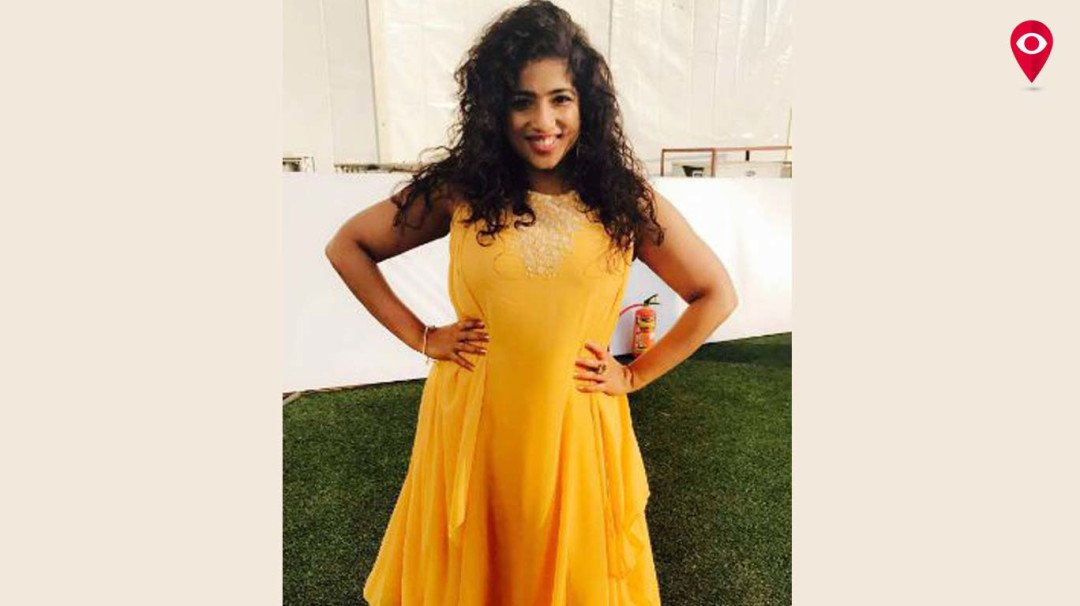 I cannot wait to rock and roll in Tumhari Sulu - RJ Malishka