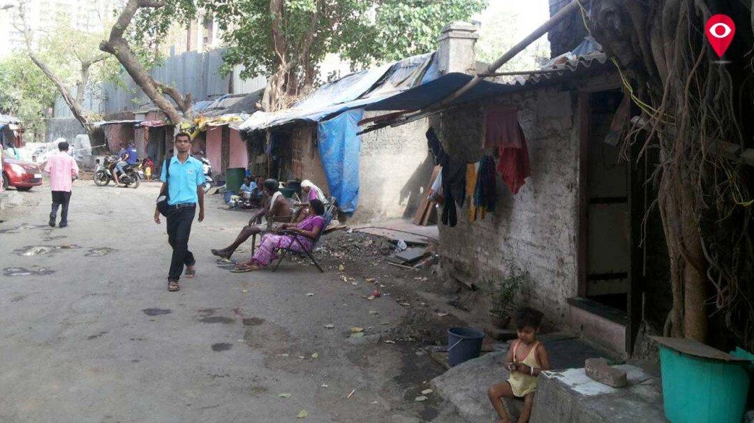 नायगाव, ना.म. जोशी मार्ग आणि वरळीतील झोपडपट्टीवासियांनाही वरळीत घरे