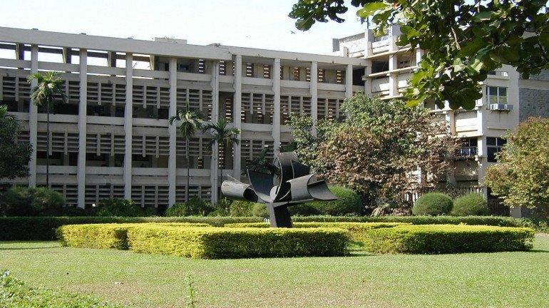 IIT Bombay ranks 9th in the Top 10 BRICS list