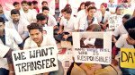 Medico students end 52-day hunger strike, still seek justice