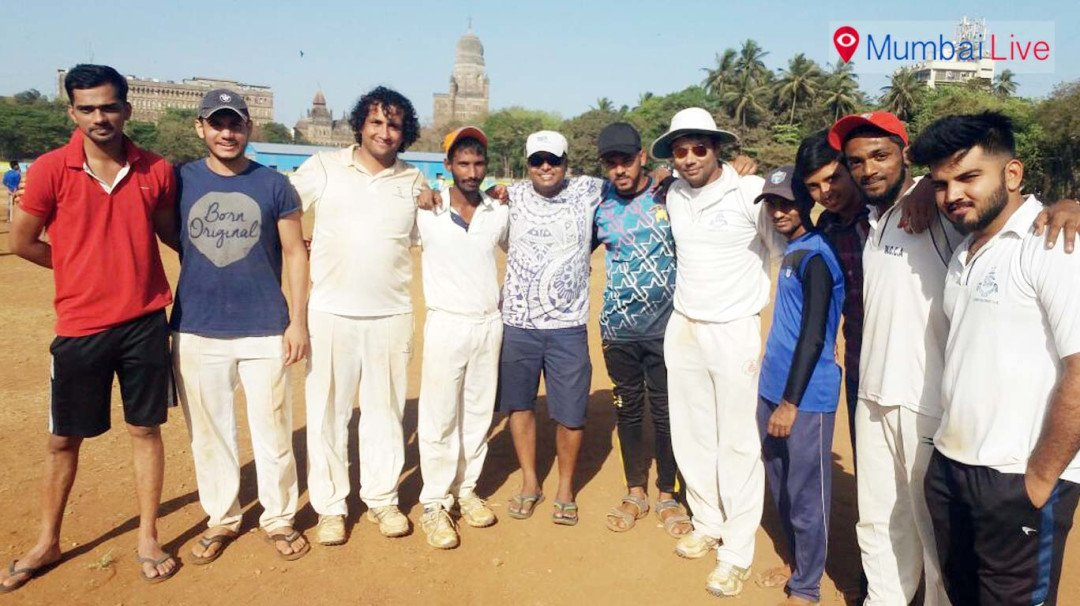 Elphinstone CC win first round at MCA summer Vacation Cup