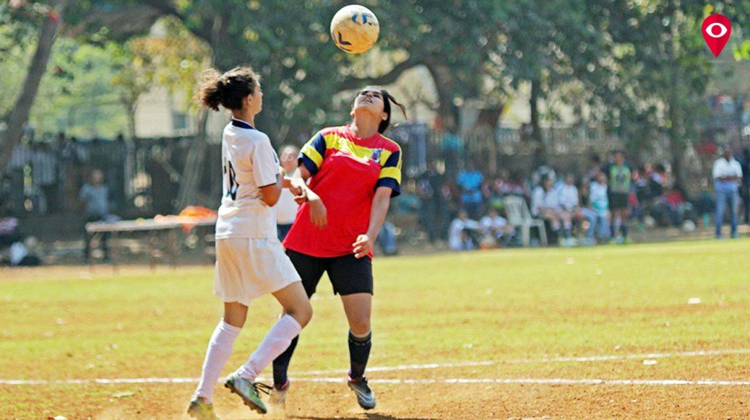 MDFA Women's League