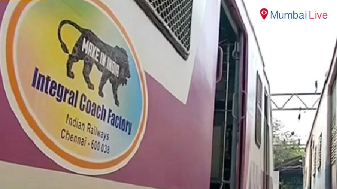 Made-in-India 'Medha' Express flags off from LTT