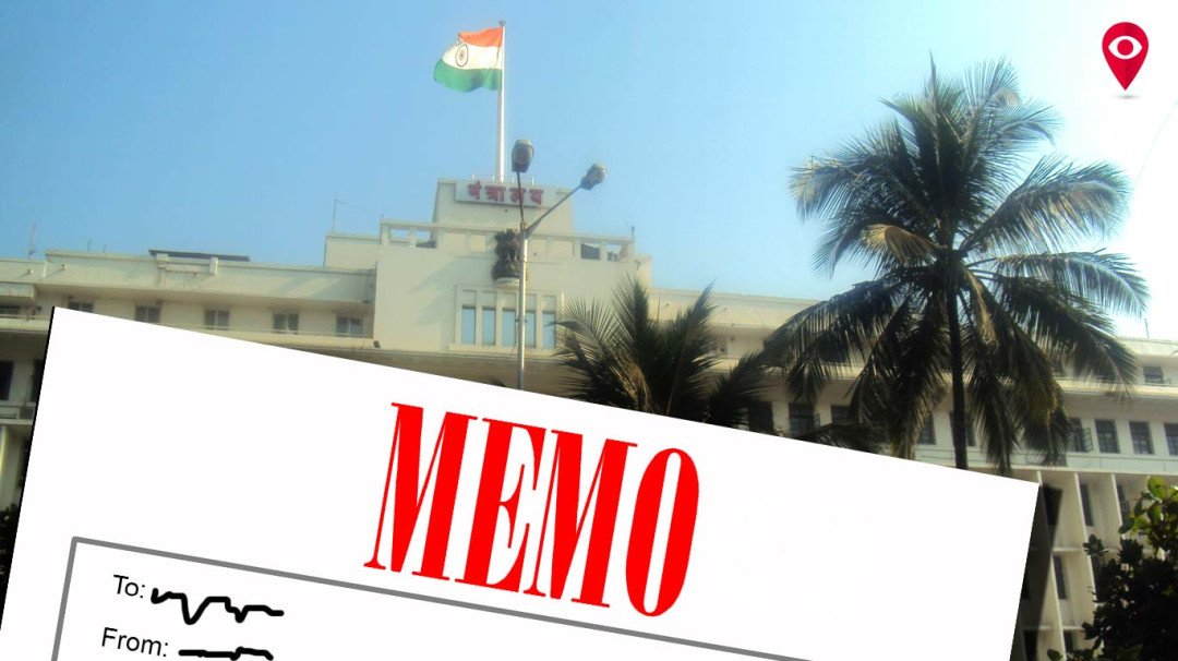Mantralaya staffer gets notice for submitting recommendation for transfer