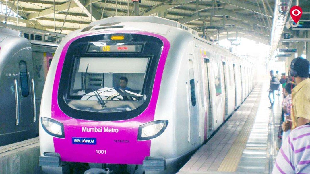 आता मेट्रो स्थानकांवरही 'स्वस्त उपचार'!