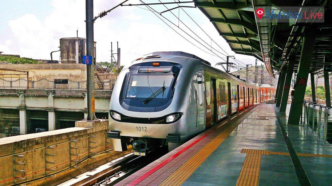 मुंबई मेट्रो का मीरा- भायंदर तक होगा विस्तार