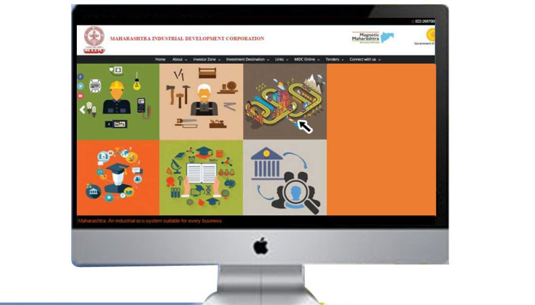 MIDC plot allotment process to go online