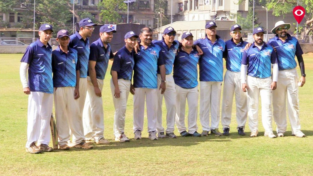 Managing Committee clinches T-10 tournament