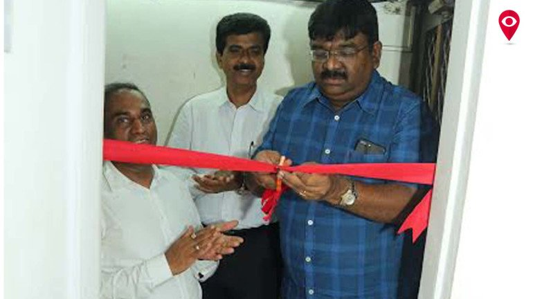 MMRC inaugurates office in Kalbadevi