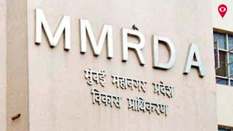 एमएमआरडीए के दो इंजीनियर निलंबित
