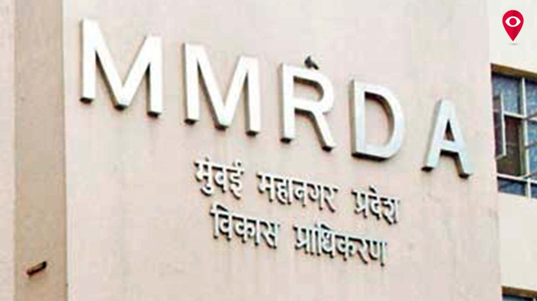 MMRDA suspends 2 of its engineers