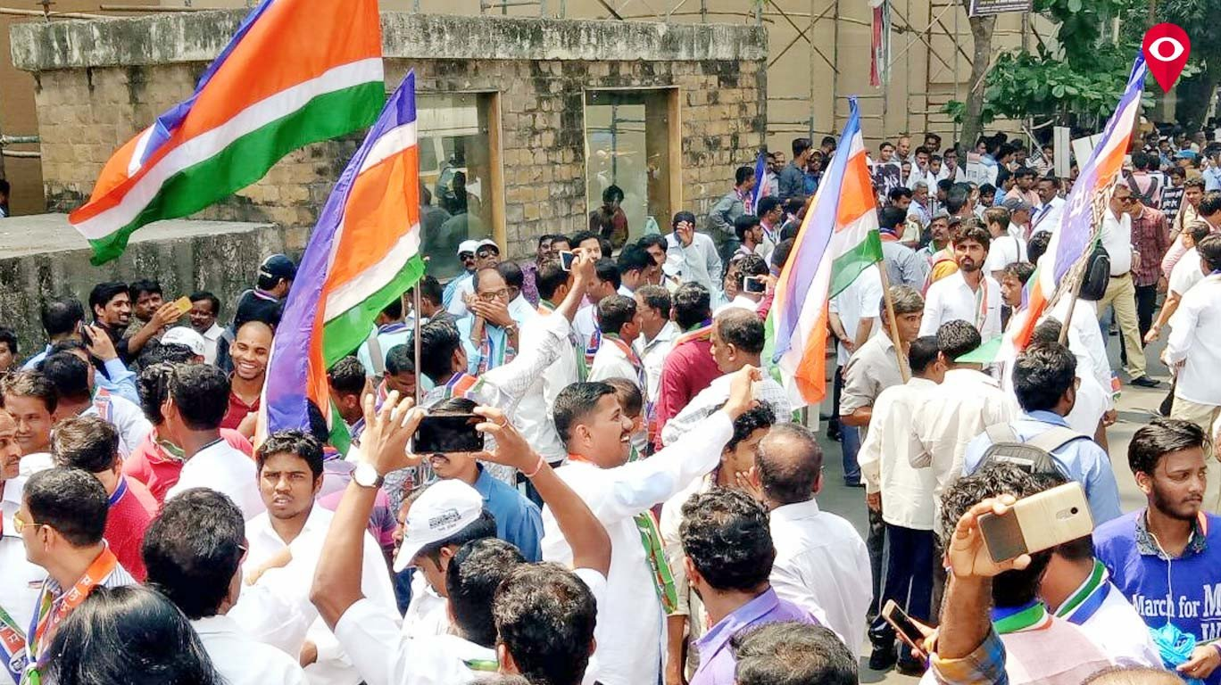 Live Updates From Today S Mns Rally Led By Raj Thackeray