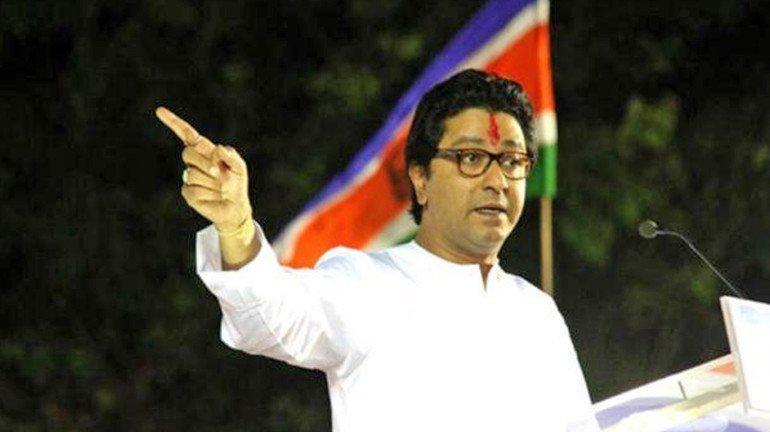 राज ठाकरे के विवादित बोल, कहा मनसे कार्यकर्ता दूसरों को पीटते हैं न कि पिट कर आते हैं...