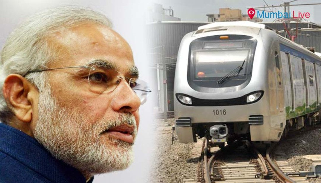 PM to start new metro projects ?