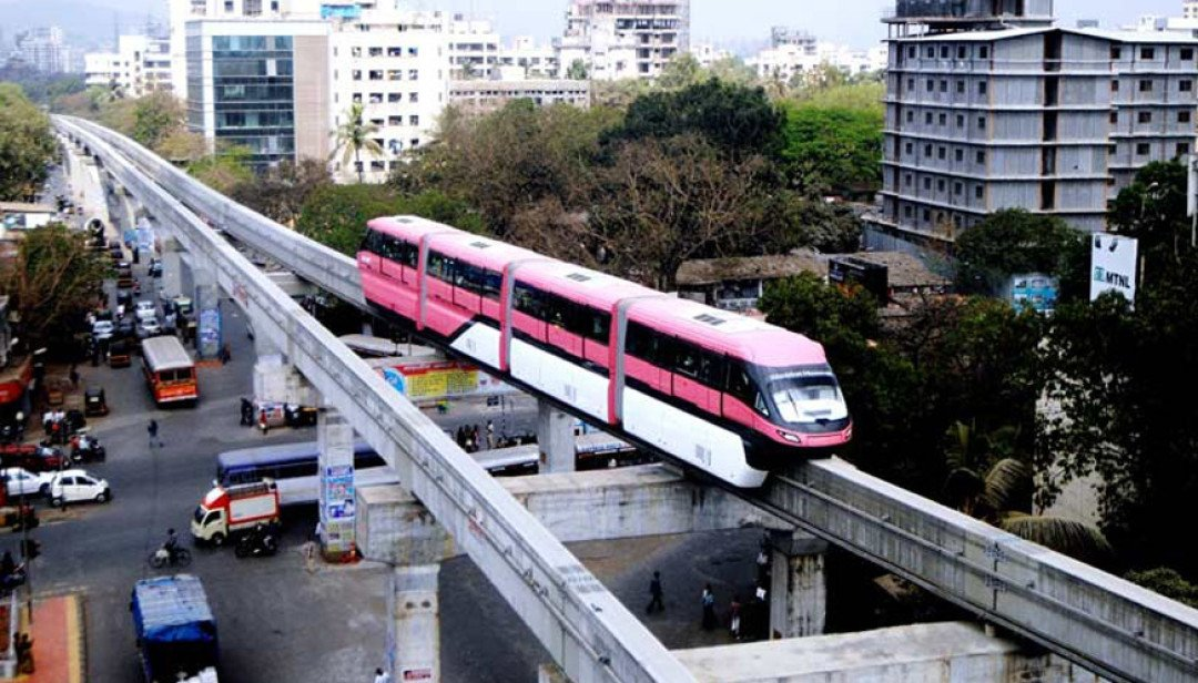 और लंबा हुआ मोनो रेल 2 का इंतजार I