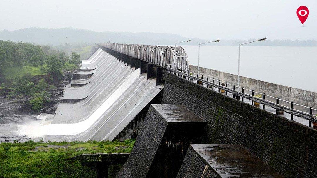 मुंबई के इतिहास में पहली बार, जुलाई में ही मुंबई का जलभंडार 85 प्रतिशत भरा