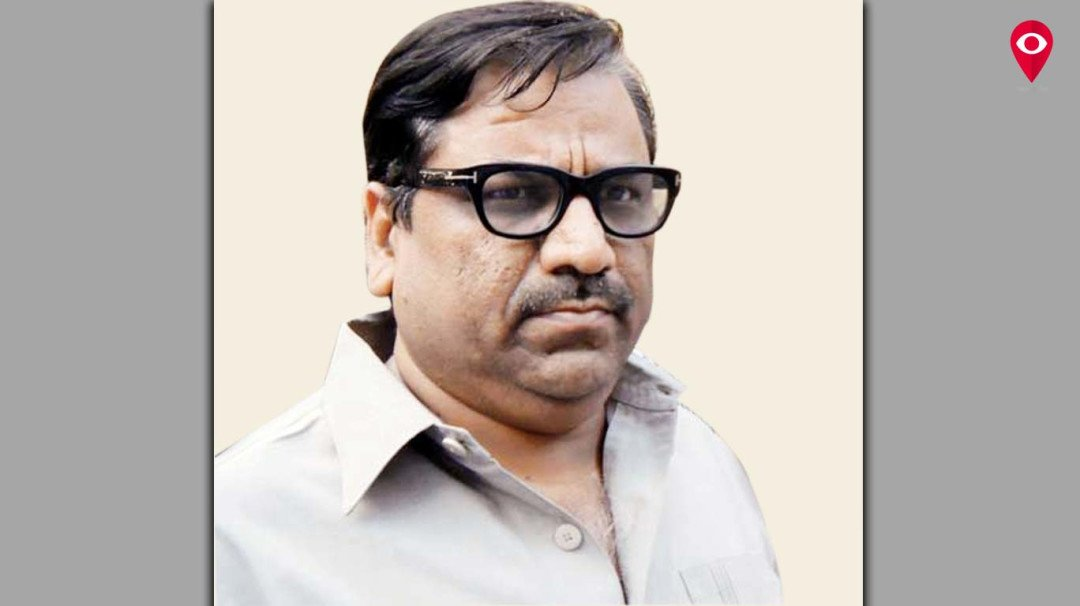 Machindra Chate gets two-month imprisonment for abusing ex-CM