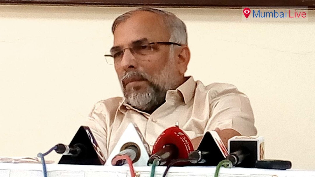BJP takes potshots at Sena over scams in BEST