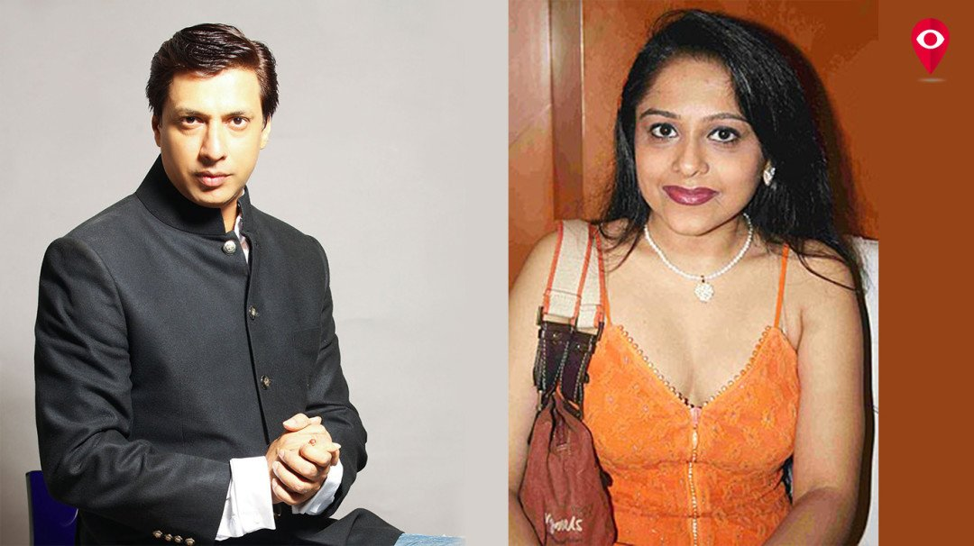 अभिनेत्री प्रीति जैन को तीन साल की जेल