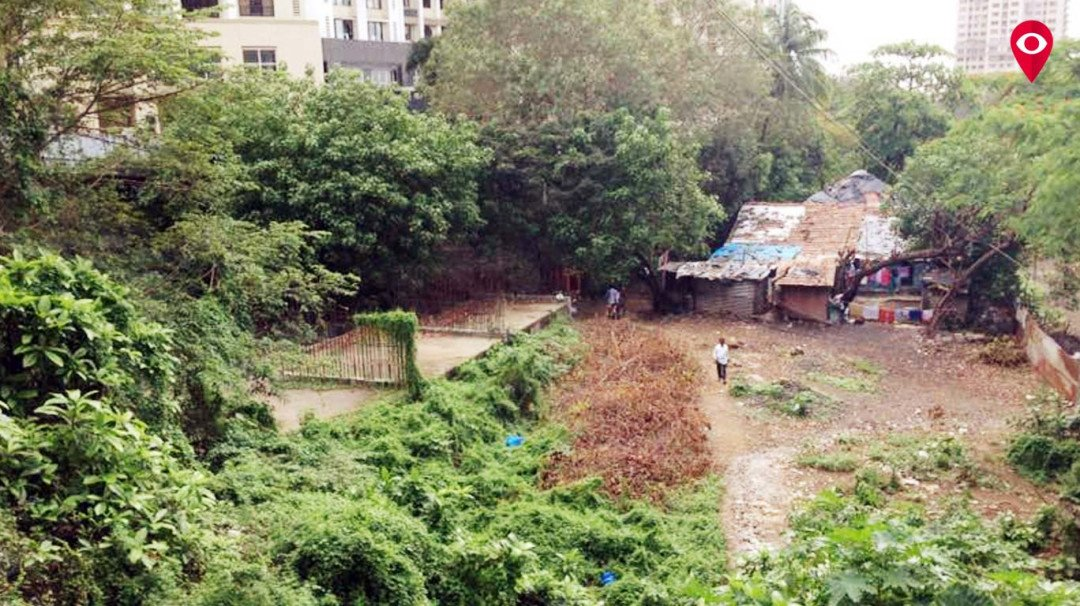 KK Modi Chawl residents are awaiting redevelopment from past 19 years