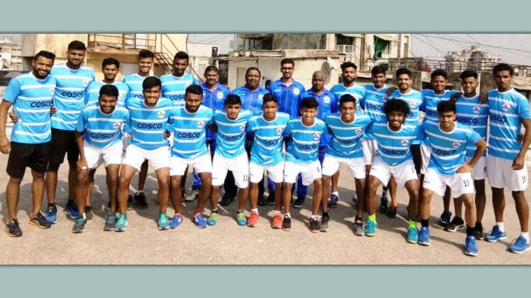 Goalkeeper Owais Khan to lead the Maharashtra team