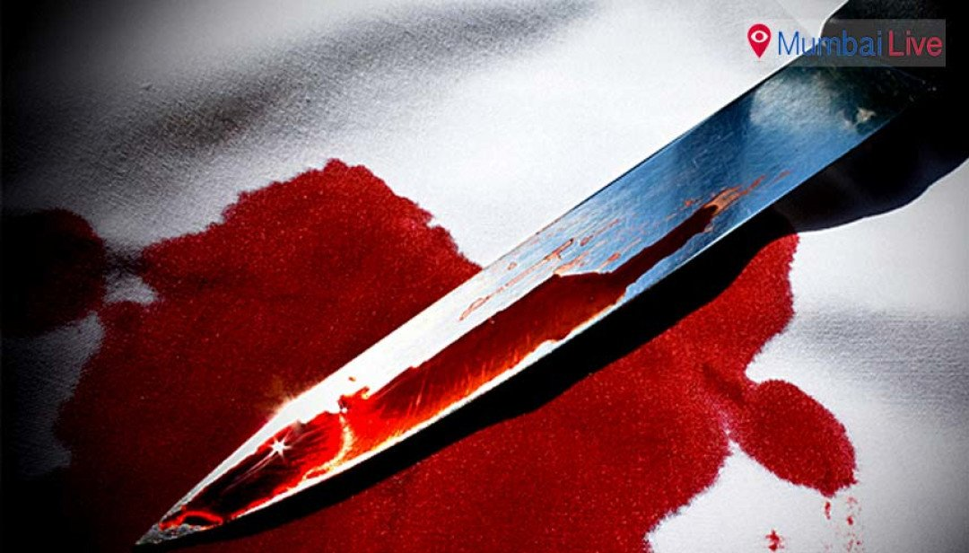 Woman stabbed in Tardeo