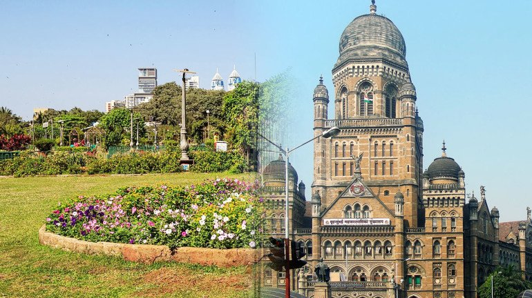 Interim open spaces policy causes spark in the civic body