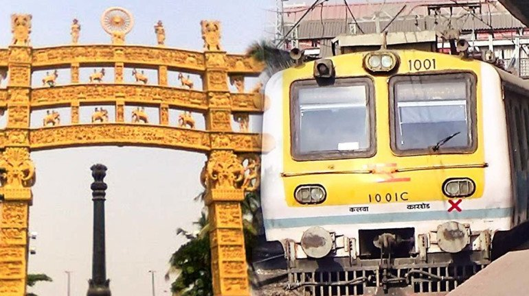 महापरिनिर्वाण दिनानिमित्त मध्य रेल्वेच्या 12 विशेष ट्रेन