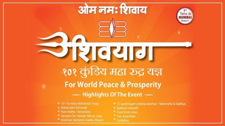 Maharudra Shiv Yagna- A panacea for peace, progress, and prosperity