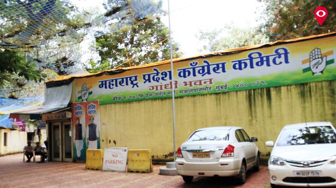 Thakarsi House: A new address of political parties