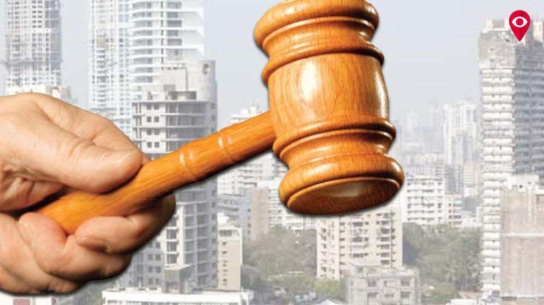 महा'रेरा' के क़ानूनी शिकंजे में फंसा चेंबूर का साई रिअल इस्टेट कंपनी