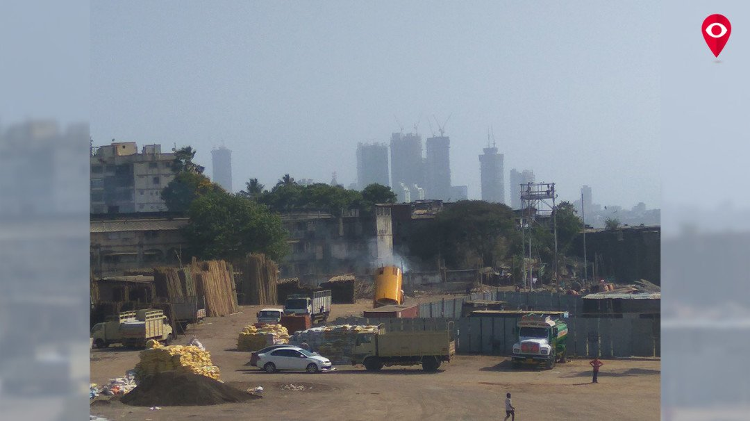 माहिम किल्ला नामशेष होण्याच्या मार्गावर